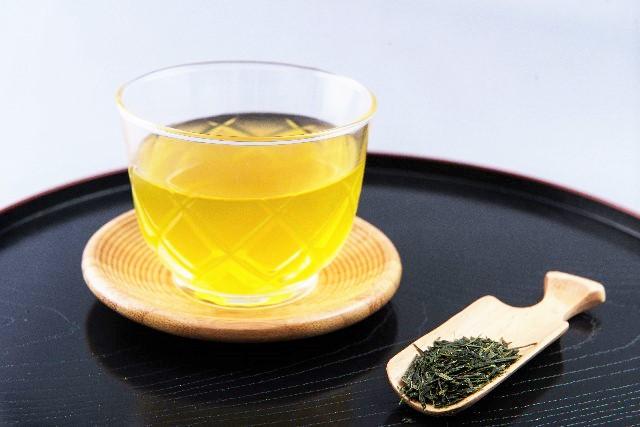 美容健康緑茶