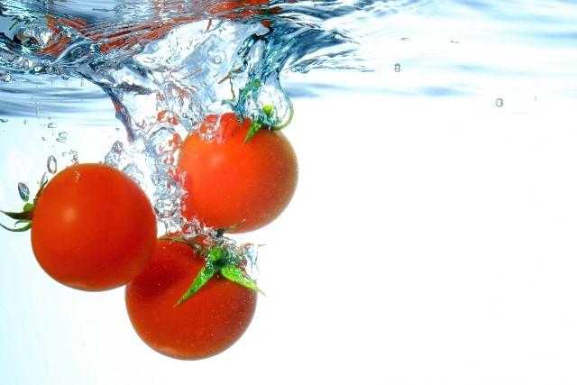 トマト栄養