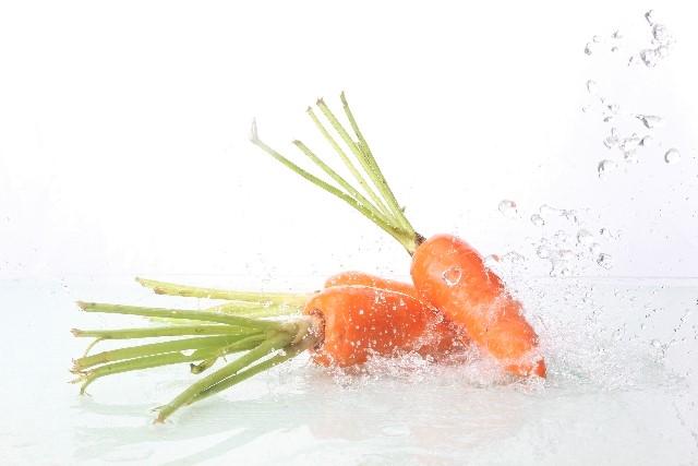 にんじん・野菜