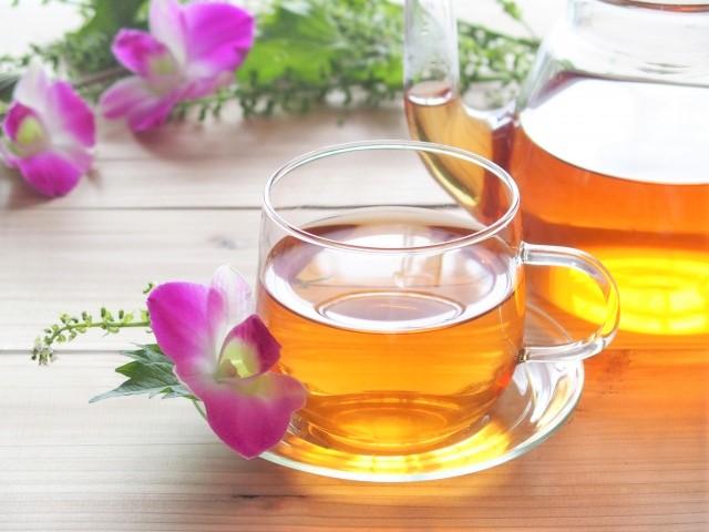 お茶・健康・美容