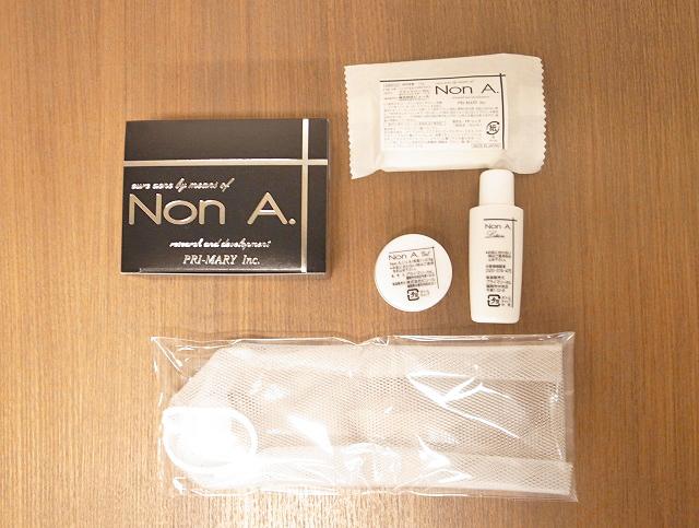 ノンエー nona NonA