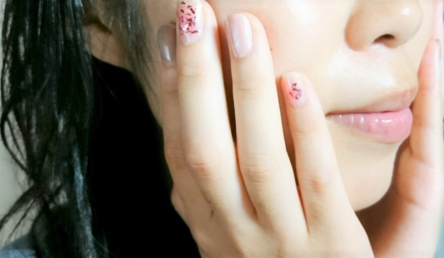 テクスチャー 化粧水 美容液 体験用 顔