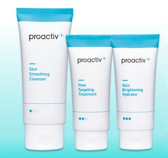 proactiv プロアクティブ+